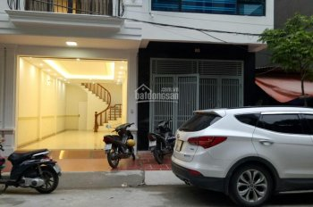 Bán nhà liền kề khu đô thị Văn Khê, Nam Cường, Tố Hữu, Hà Đông 45m2*5 tầng 0862.866.199