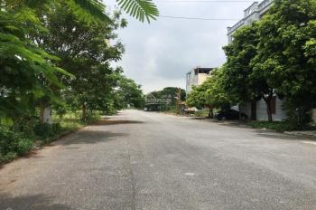 Bán đất biệt thự khu Phúc Lộc, sau UBND quận Hải An, giá 25.5 triệu/m2