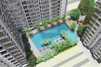 Bán gấp căn hộ Fuji 55m2, 1PN, 1WC, full nội thất giá 1.69 tỷ, ĐT 0909505977