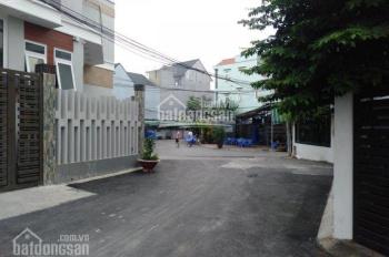 Hot! Bán nhà 5.5x13.5(72m2) góc 2 MT hẻm Trần Xuân Soạn gần Công An P. Tân Hưng đảm bảo an ninh