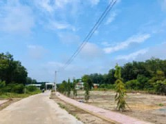 Bán đất trung tâm hành chính huyện Chơn Thành, chỉ cần 300 triệu có ngay phố liền kề