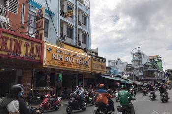 Mặt tiền KD sầm uất đường Nguyễn Súy, ngay chợ Tân Hương, DT 5,4m x 17m nhà C4 giá 15 tỷ 0938588258