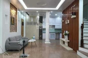 Bán nhà đẹp giá rẻ Ngọc Thụy, Long Biên, ô tô, 20m ra phố, 45m2 x 4T, MT 4.6m, 3.6 tỷ SĐCC