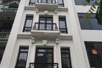 Cho thuê nhà mới ngõ 88 Trung Kính, Yên Hòa, Cầu Giấy 85m2 x 4T. Giá 23tr/th ngõ ô tô tránh