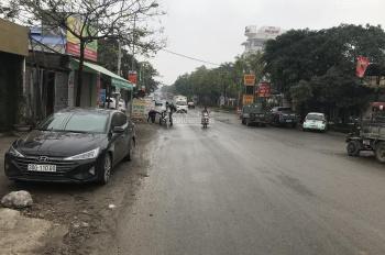 Bán thanh lý nhà đất số 41, tờ bản đồ số 02 tại địa chỉ thôn Đinh Xuyên, Hòa Nam, Ứng Hòa, Hà Nội