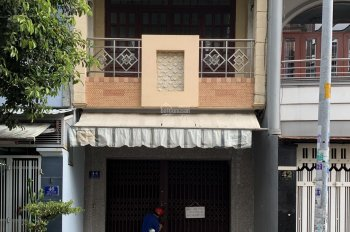 Cho thuê nhà mặt tiền Trần Thủ Độ, 80m2, 3PN