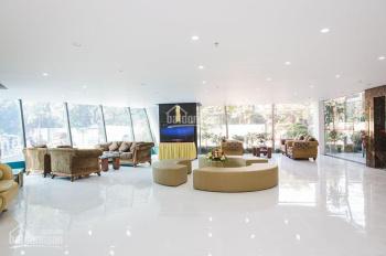 Bán căn hộ Tháp Doanh Nhân hà đông 2 pn, 2 vệ sinh giá 20 triệu/m2 nội thất cơ bản