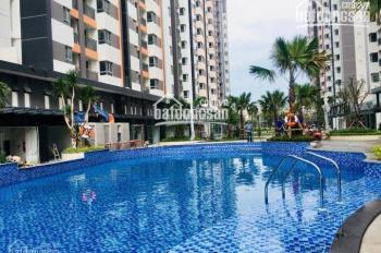 Cho thuê phòng, Him Lam Phú An, Q9, full nội thất, bao phí QL, giá 3.5tr/th, LH: 0932.103.949