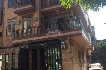 Cần bán căn biệt thự hẻm 10m, 101 Nguyễn Chí Thanh, phường 9, quận 5. (8mx22m) giá 28 tỷ