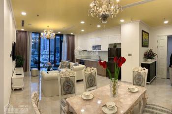 Cho thuê căn hộ cao cấp Saigon Royal 2PN, giá 21 tr/th, nội thất châu Âu ở ngay. LH 0977771919