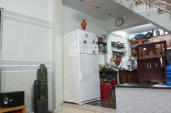 Bán nhà hẻm xe hơi Nguyễn Cửu Vân, P17, Bình Thạnh 5.6x20m 1 hầm 3 lầu. Giá 12.5 tỷ TL