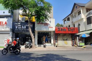 Bán nhà mặt tiền kinh doanh sầm uất Tân Sơn Nhì, 4.4x19.5m, giá 14 tỷ TL, LH 0938 504 555