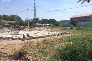 Đất ngay mặt tiền đường Tân Kỳ Tân Quý ngay chợ Bình Hưng Hòa giá 1 tỷ 1 (30%)
