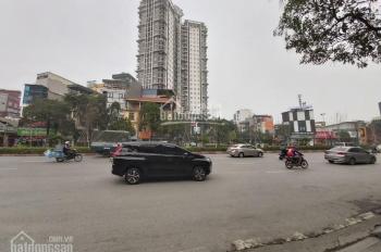 Bán nhà, 29 Mạc Thái Tổ, 60m2, thông sàn, thang máy 14,5 tỷ, call 0913781956