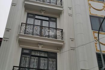 Cc bán nhà LK 5 tầng KĐT Văn Phú, Hà Cầu, Hà Đông DT 50m2 MT 5m, ĐN, giá bán 6.7 tỷ. LH 0982889416