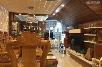 Bán nhà phố, MT siêu đắc địa khu K300 phường 12 Tân Bình, 7x40m, giá bán 36 tỷ còn TL