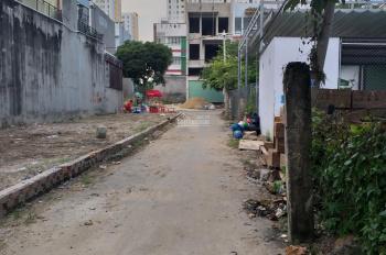 Bán đất đường Số 12, Phường Tam Bình, Quận Thủ Đức, cách mặt tiền đường chỉ 50m, sổ hồng riêng