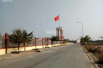Bán đất nền An Hạ Riverside - KDC Tân Đô, LH 0907 266 233 Mr Hải