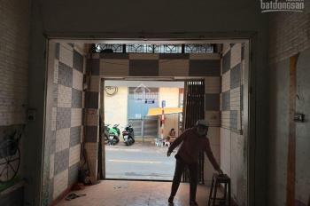 Bán nhà phố Khương Trung, 46m2, giá thì hạt rẻ