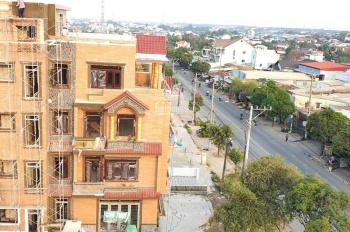 Cần bán căn nhà Quốc Lộ 1K gần BigC thành phố Dĩ An có hỗ trợ ngân hàng Vietcombank