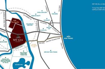 KVG The Capella - khu đô thị xanh khép kín liền kề đầu tiên tại Nha Trang