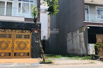 Chính chủ kẹt tiền cần bán lô đất gần Aeon Mall Bình Tân, DT 100m2 thổ cư, sổ hồng bao sang tên