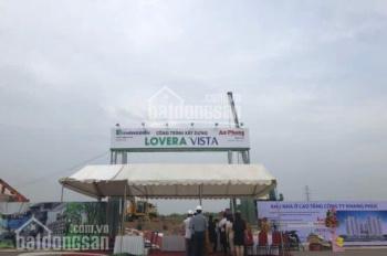 Bán đất nền KDC Phong Phú 4, đường 52m, sổ đỏ, giá 45tr/m2, LH: 0909.4567.42 - 0935.275.750