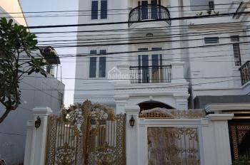 Nhà D5 KDC Phú Hoà 1, khu đại gia ở