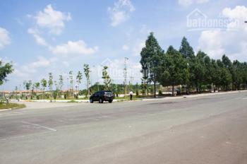 Mảnh đất phố Trung Lợi, Chơn Thành, Bình Phước chỉ 510 triệu