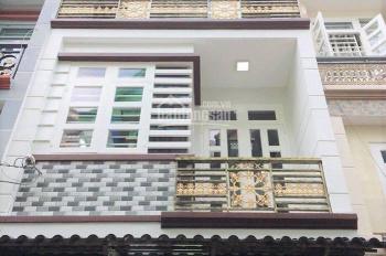 Nhà mới 2 lầu, Nguyễn Thị Tú, Quận Bình Tân