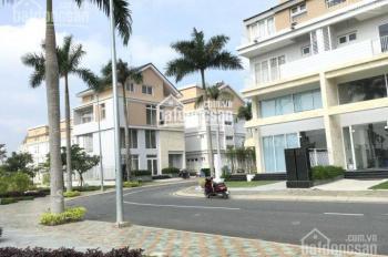 Cho thuê gấp biệt thự mặt phố kinh doanh Dragon Parc 1 Nguyễn Hữu Thọ 21tr/th. LH 0938.399.441