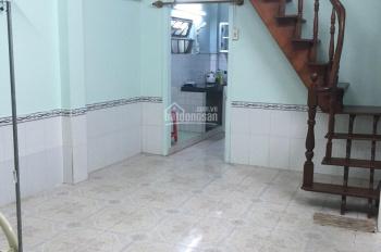 Cần bán gấp nhà hẻm Trần Kế Xương, P7, Phú Nhuận 3,5x10m, 1 trệt 1 lầu giá 3,35 tỷ