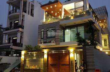 Bán căn biệt thự khu K300, đường Nguyễn Minh Hoàng góc Lottemart, DT: 10x17.5m, 3 lầu. Giá 26.5 tỷ