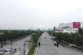 Bán gấp nhà MP Chu Huy Mân, LB, 55m2, 5T, MT 4,5m, giá 6 tỷ, KD, ô tô, vỉa hè, 2 thoáng, 0358888266