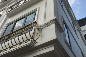 Chính chủ bán nhà tổ 14 Thạch Bàn 32m2 x 5 tầng ngõ 2,4m giá 1,98 tỷ (cách 200m ra chợ Đồng Dinh)