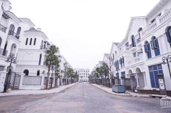 Biệt thự song lập Đông Nam 150m2 đẹp nhất dự án Vinhomes Ocean Park Gia Lâm