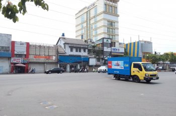 Bán nhà 2 MTKD 17m chợ Phú Lâm - Cư Xá Ra Đa Quận 6 giá lộc 8 tỷ TL. Hướng Tây tứ trạch
