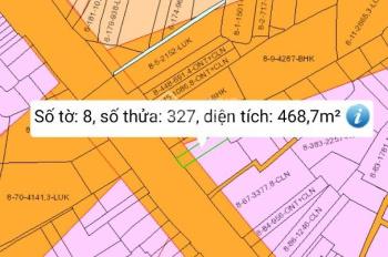 Bán đất mặt tiền đường Quốc Lộ 51, xã Long Phước, huyện Long Thành, giá 20 tr/m2, LH 0967567807