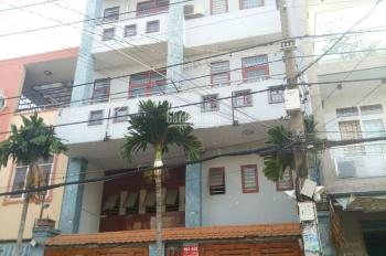 Chính chủ cần bán gấp căn nhà DT 8x18m, đúc 5 tấm mặt tiền Huỳnh Văn Một, P. Hiệp Tân, Q. Tân Phú