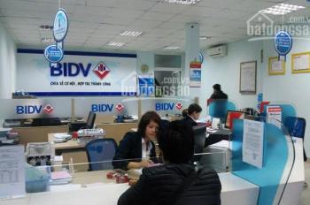 Cho thuê nhà mặt phố Trần Đại Nghĩa, DT 200m2 x 5 tầng, MT 16m