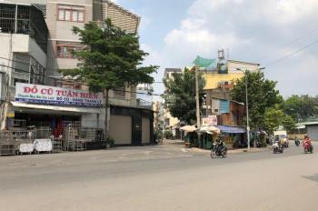 Bán nhà mặt tiền ngay đường Tân Sơn giao PVB, DT 80m2, giá 7.4 tỷ còn thương lượng. LH 0938383279