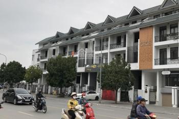 Bán nhà mặt phố Mạc Thái Tông. Diện tích 97,5m2, mặt tiền 6,5m, xây 5 tầng, LVCC: 0989 864 579