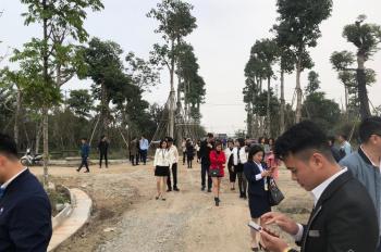 Đất Thủ Đô Hà Nội, giá cực hấp dẫn