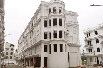 Bán nhà phân lô, sổ đỏ, thổ cư, mặt phố Hồ Tùng Mậu, Cầu Giấy, O919.244.489