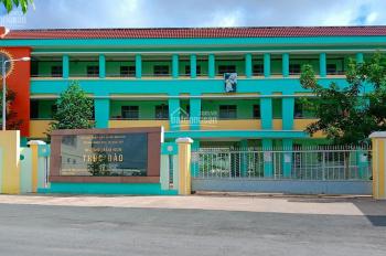 Mua đất trúng vàng, đặt chỗ nhận ngay 3 chỉ vàng cùng dự án siêu hot Saigon West Garden