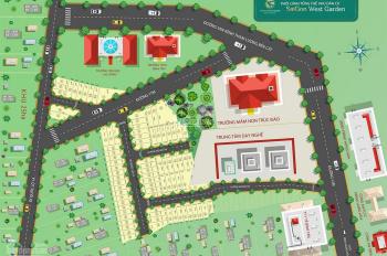 8 lý do vì sao chọn mua dự án Saigon West Garden ngay hôm nay, LH ngay 0903.022.855