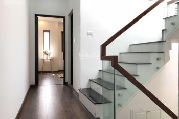 Bán tòa căn hộ cho thuê, đẹp, 30,052 tr/th, gara ô tô, nội thất ngoại, 50m2, Phú Thượng, Tây Hồ