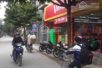 Nhà kinh doanh mặt đường Cửu Việt 1, DT 50m2 MT 3,8m đường 8m cách ĐH Nông Nghiệp 300m giá 3,35 tỷ