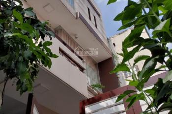 Xuất cảnh bán gấp nhà HXH Phan Đăng Lưu - Phan Xích Long, quận Phú Nhuận, 3.7x 9m, giá 4.5 tỷ
