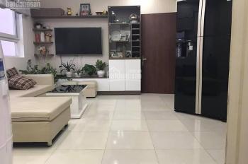 Căn hộ sổ hồng riêng 69m2, 2PN, Full nội thất, sau công viên phần mềm Quang Trung LH 0935.885.889